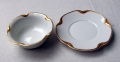Ramekin and Saucer- click for Larger Image