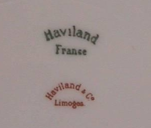 Haviland and Co. Logo on Schleiger 42E- click for Larger Image